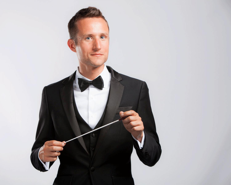 Jonathan Brennand, Music Director